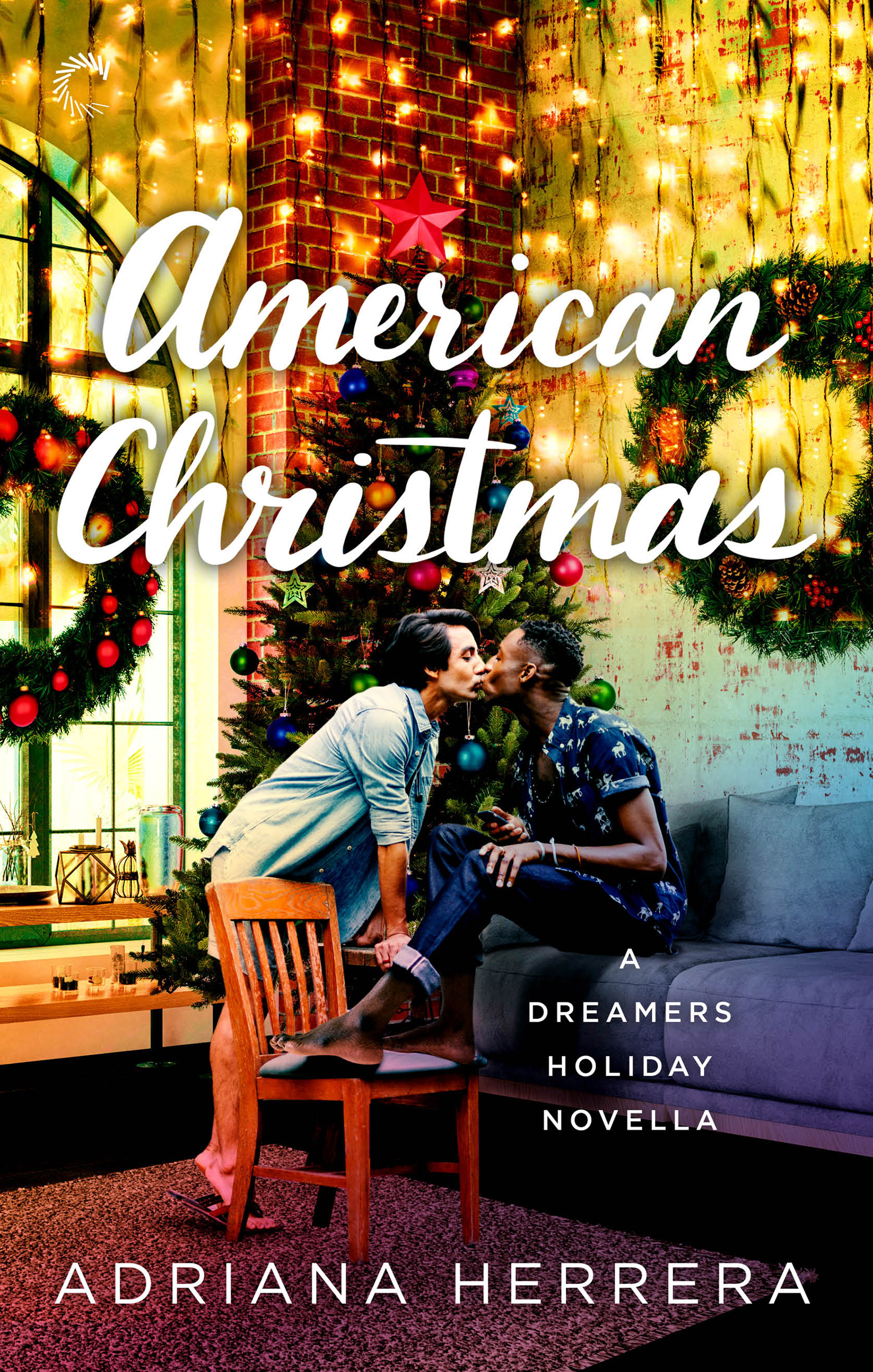 American Christmas Cover (1)