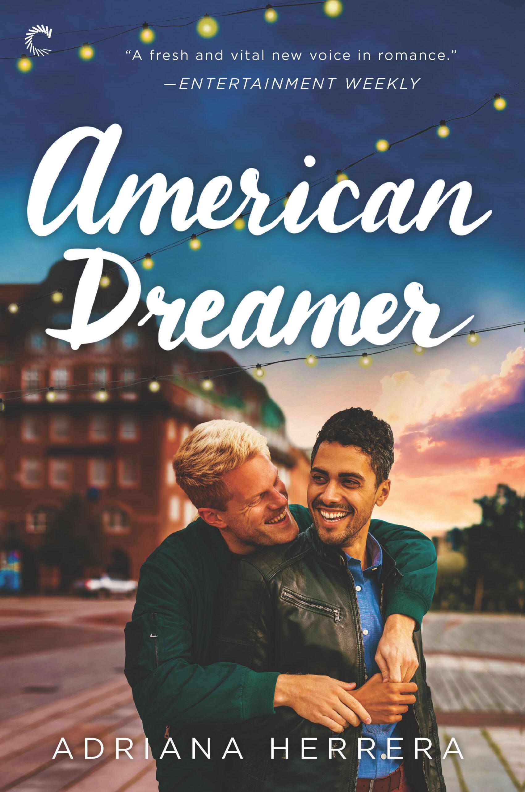 New Dreamer Cover